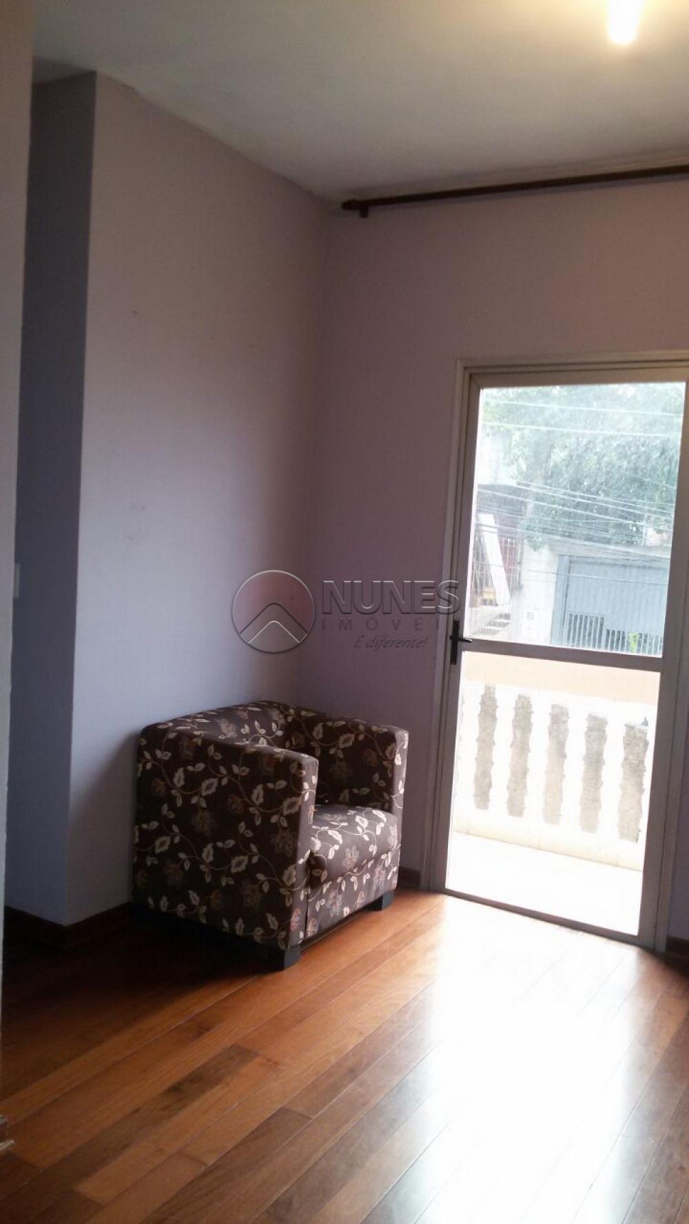 Apartamento Padrao de 2 dormitórios à venda em Jardim Roberto, Osasco - SP