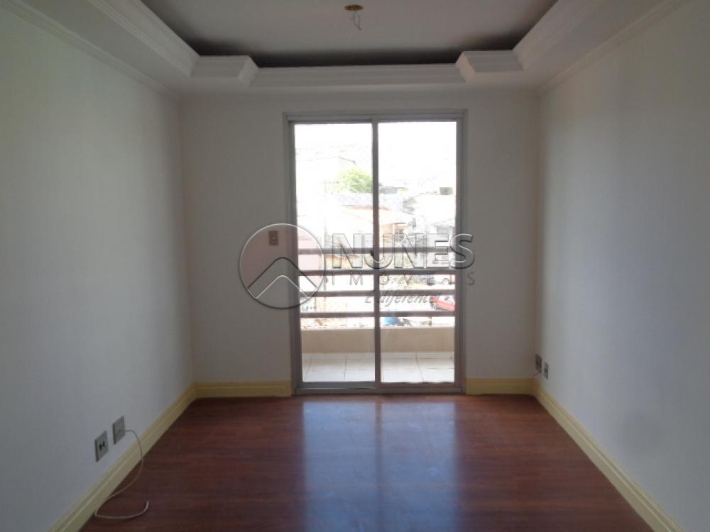 Apartamento de 2 dormitórios em Jardim Califórnia, Osasco - SP
