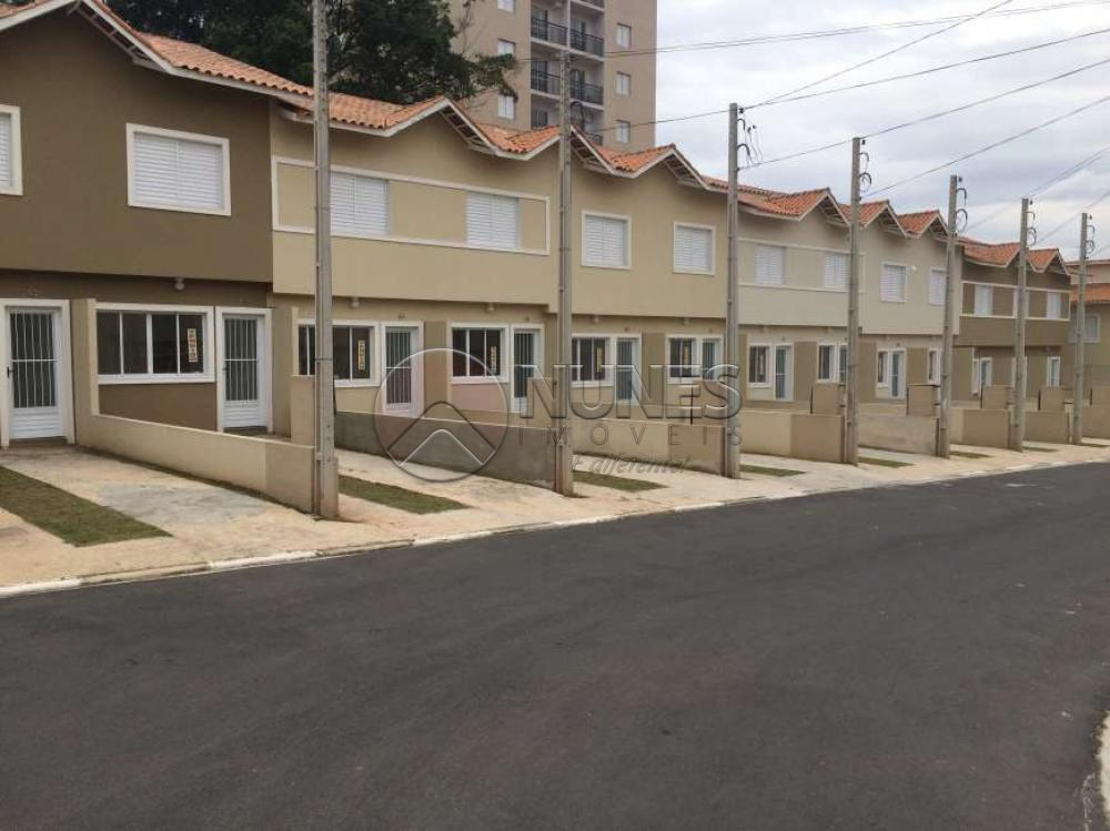 Casa de 2 dormitórios em Vila Veloso, Carapicuíba - SP