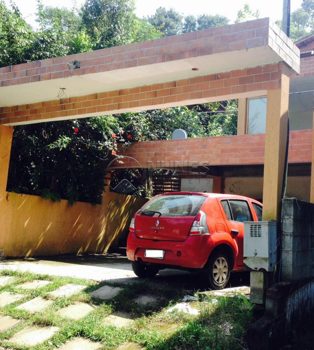Sobrado à venda em Granja Carneiro Viana, Cotia - SP