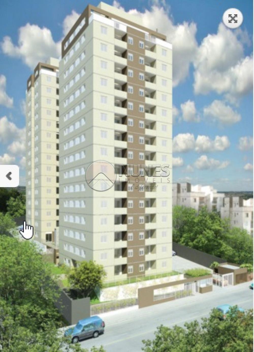 Apartamento de 2 dormitórios à venda em Conceição, Osasco - SP