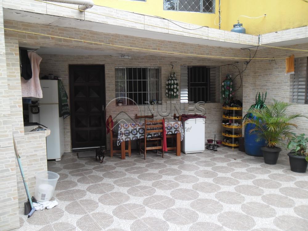 Sobrado à venda em Vila Menck, Osasco - SP