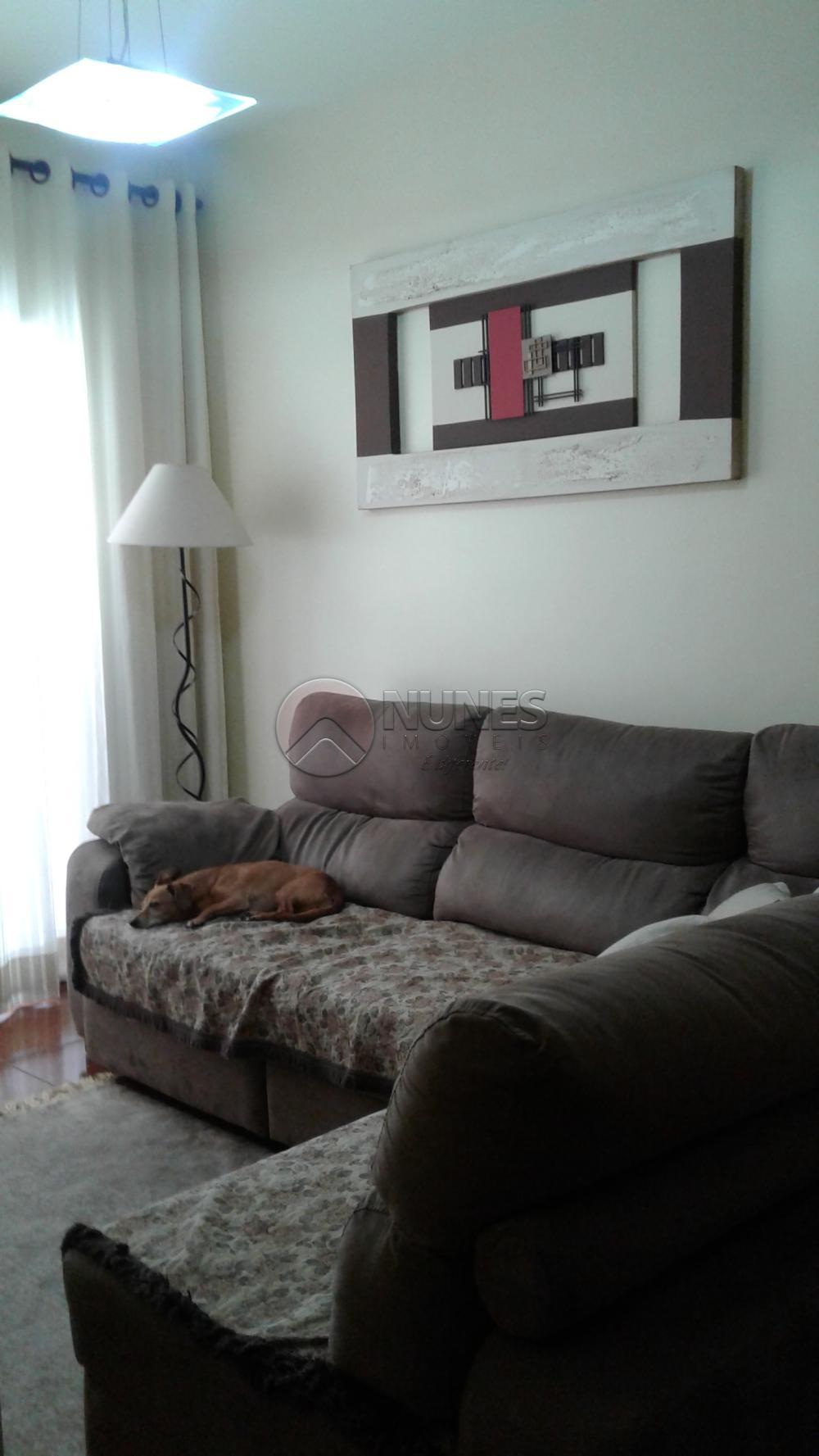 Apartamento de 2 dormitórios em Vila Menck, Osasco - SP