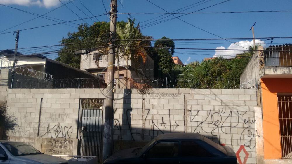 Lote / Terreno Residencial à venda em Vila Silviania, Carapicuíba - SP