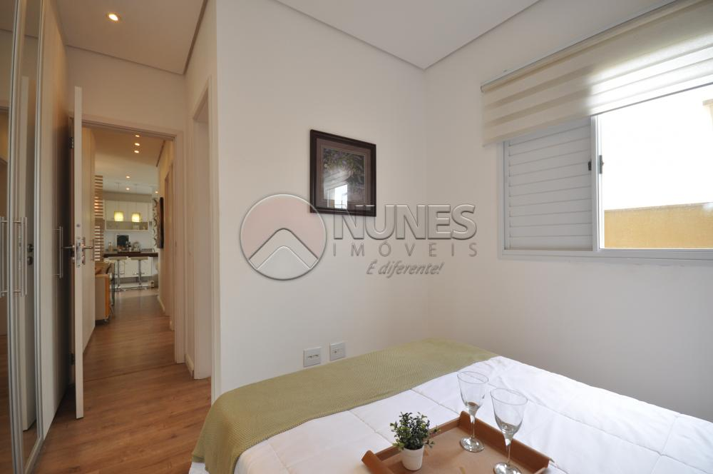 Apartamento de 2 dormitórios em Vila Yolanda, Osasco - SP
