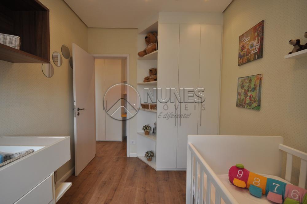 Apartamento de 3 dormitórios em Vila Yolanda, Osasco - SP