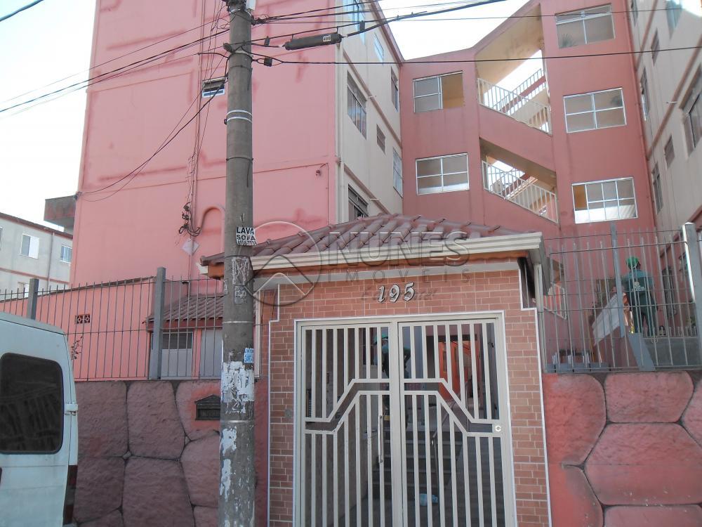 Alugar Apartamento / Apartamento em Carapicuíba. apenas R$ 180.000,00