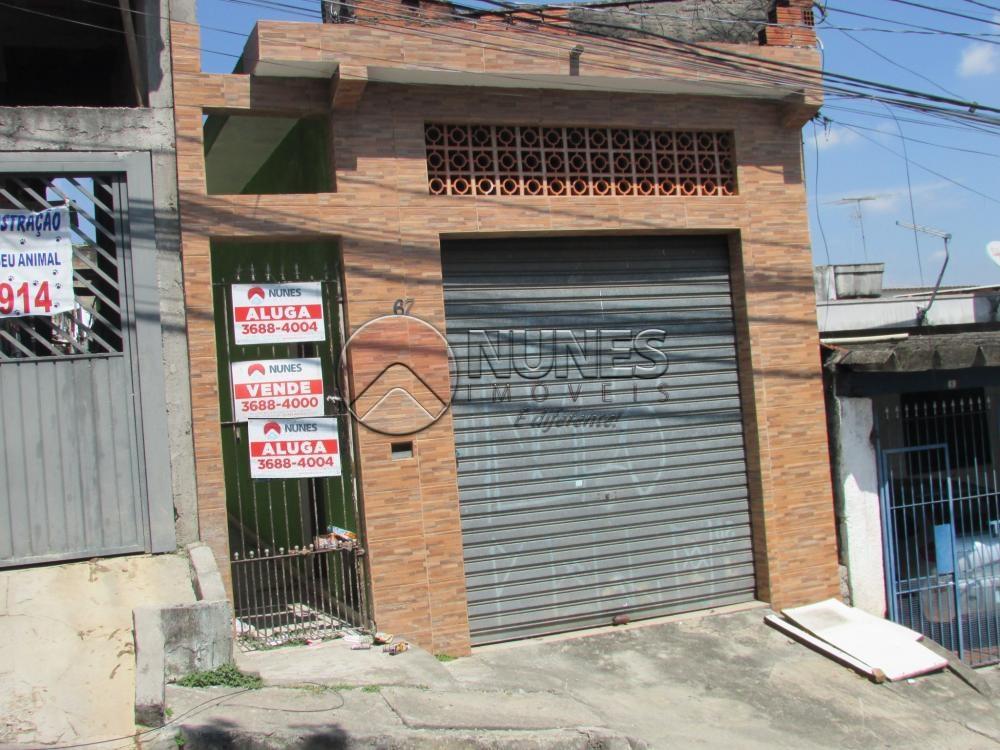 Alugar Casa / Terrea em Carapicuíba. apenas R$ 1.300,00