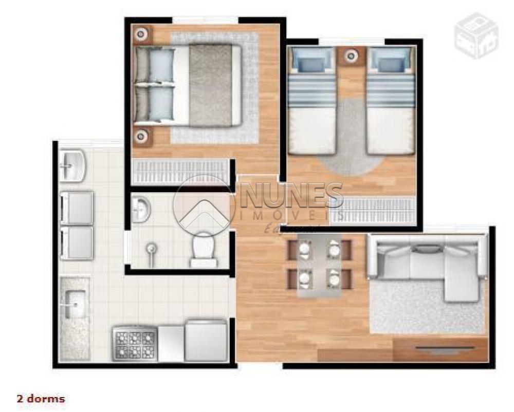 Comprar Apartamento / Padrão em Osasco apenas R$ 219.500,00 - Foto 17