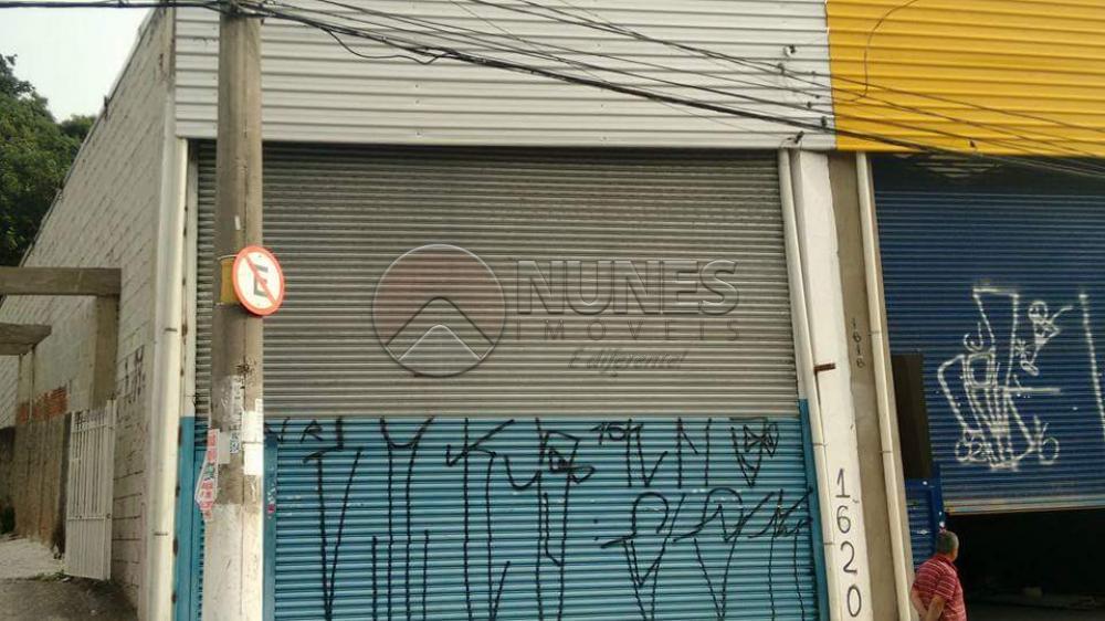 Alugar Comercial / Galpão em Osasco. apenas R$ 5.000,00