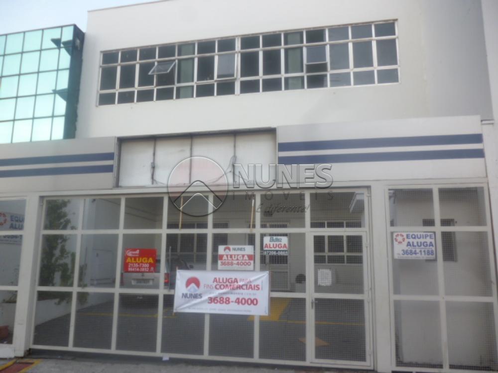 Alugar Comercial / Predio Coml. em Osasco apenas R$ 27.500,00 - Foto 1