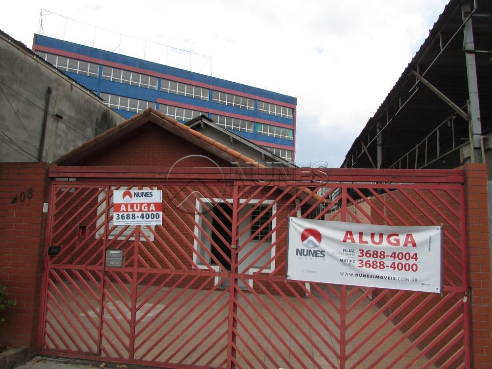 Alugar Casa / Comercial em Osasco apenas R$ 2.400,00 - Foto 1