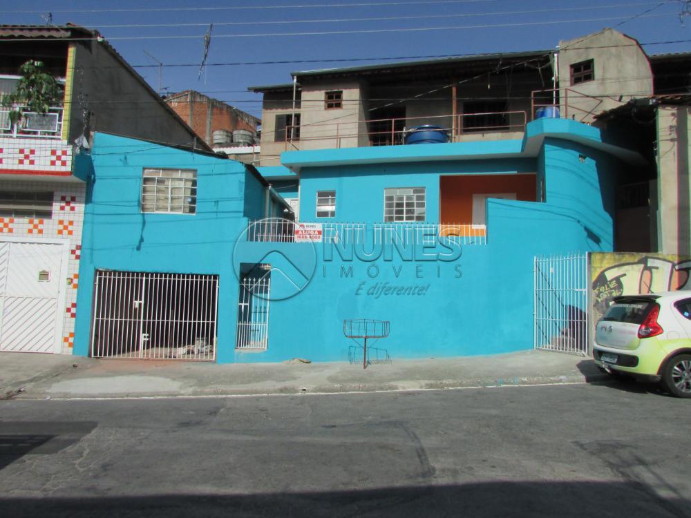 Alugar Casa / Terrea em Carapicuíba apenas R$ 1.150,00 - Foto 1