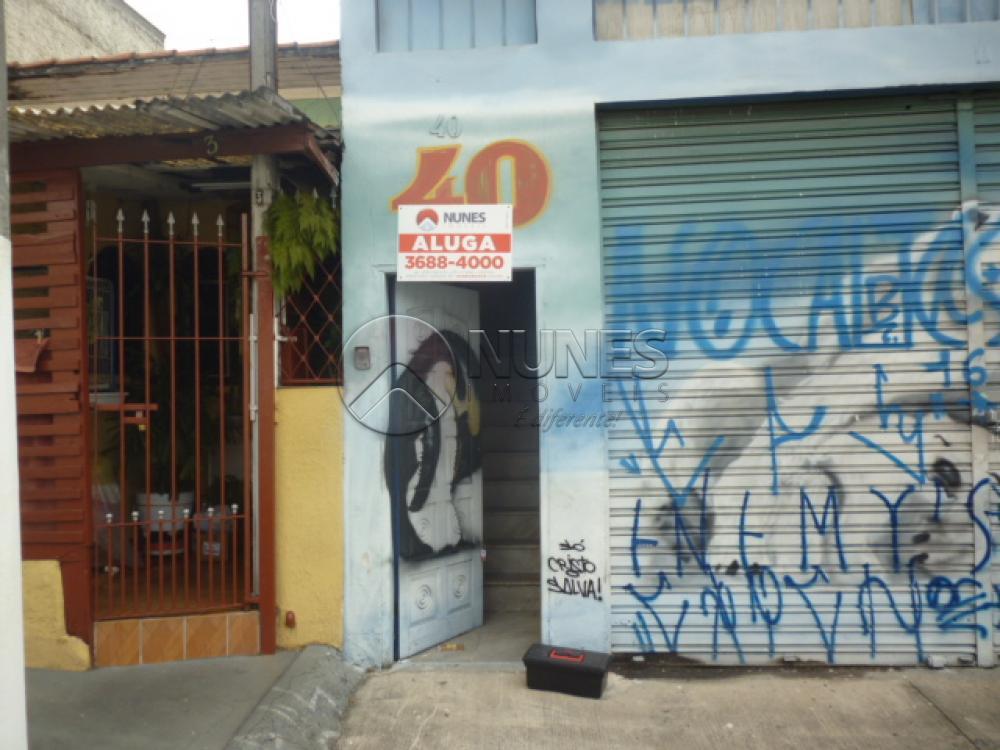Alugar Casa / Comercial em Osasco. apenas R$ 1.500,00