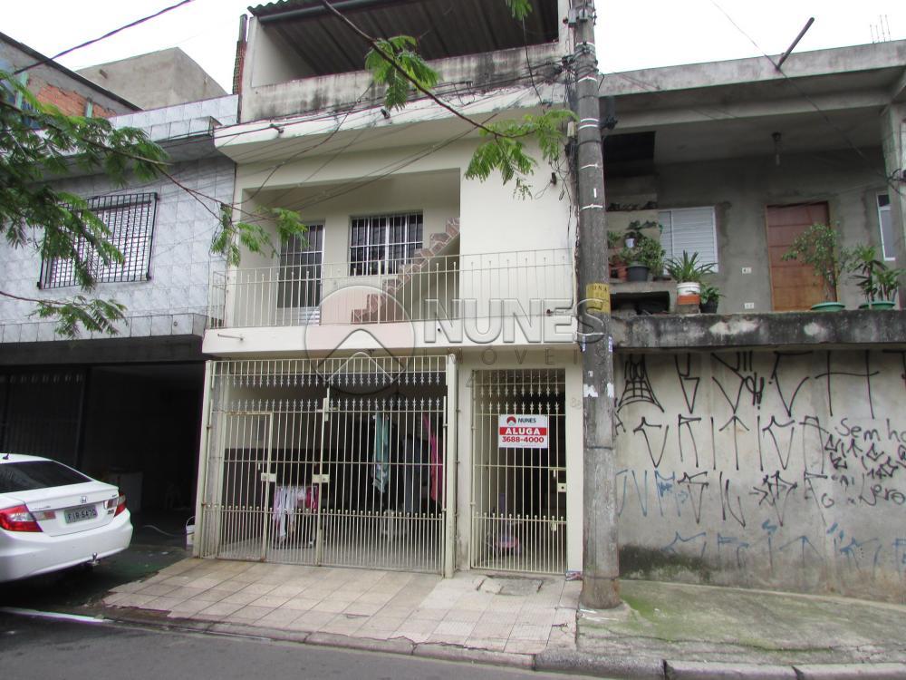 Alugar Casa / Casa Assobradada em Osasco. apenas R$ 900,00