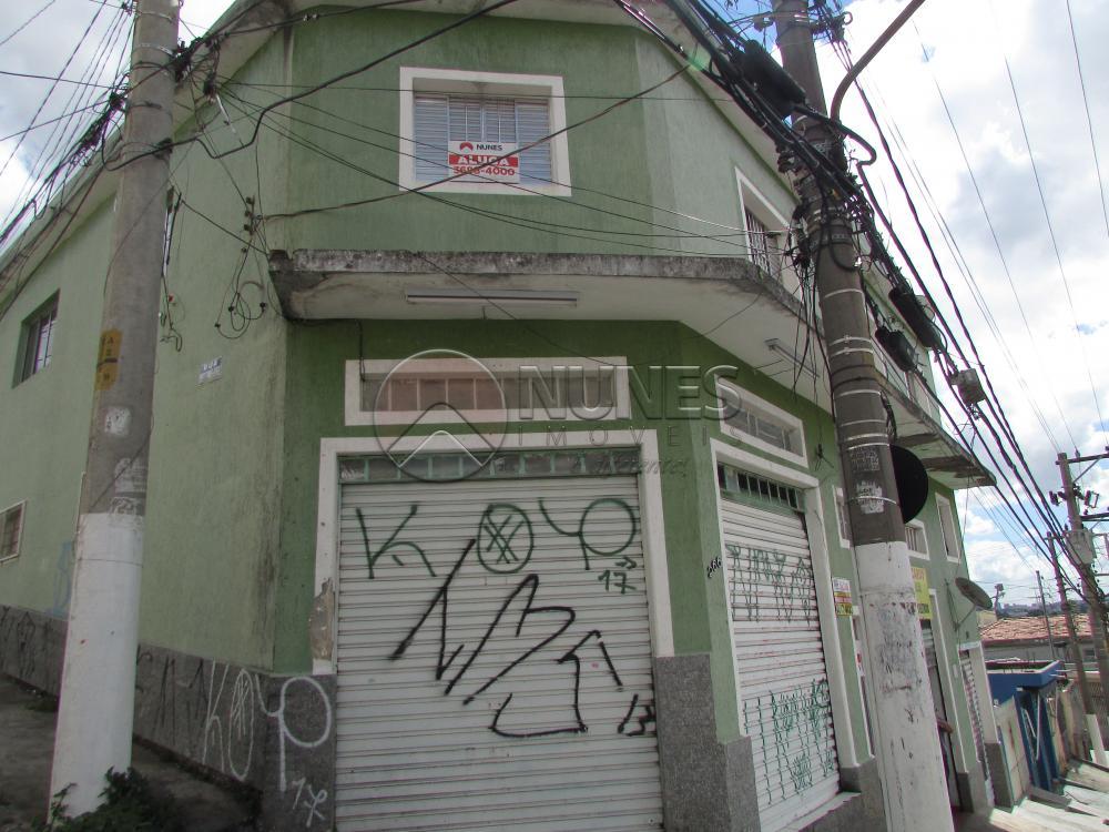 Alugar Casa / Casa Assobradada em Osasco. apenas R$ 1.050,00