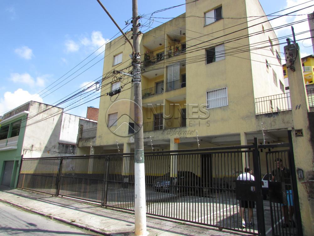 Apartamento de 2 dormitórios à venda em Jardim Nova América, Osasco - SP