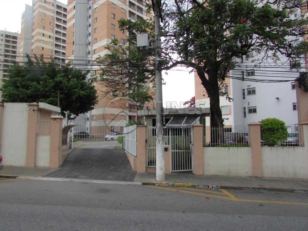 Apartamento de 3 dormitórios à venda em Parque Continental, Osasco - SP