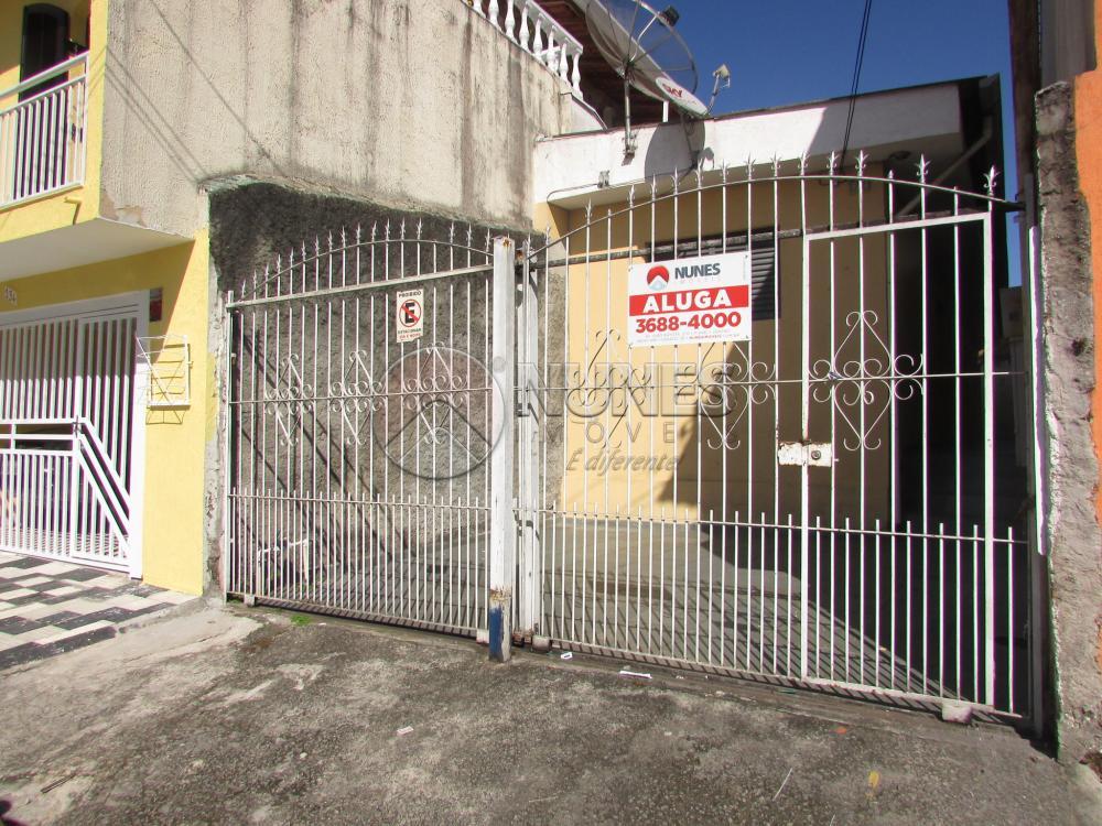 Alugar Casa / Terrea em Osasco apenas R$ 1.000,00 - Foto 2