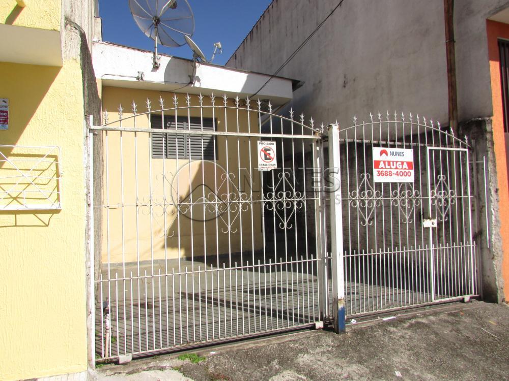 Alugar Casa / Terrea em Osasco apenas R$ 1.000,00 - Foto 19