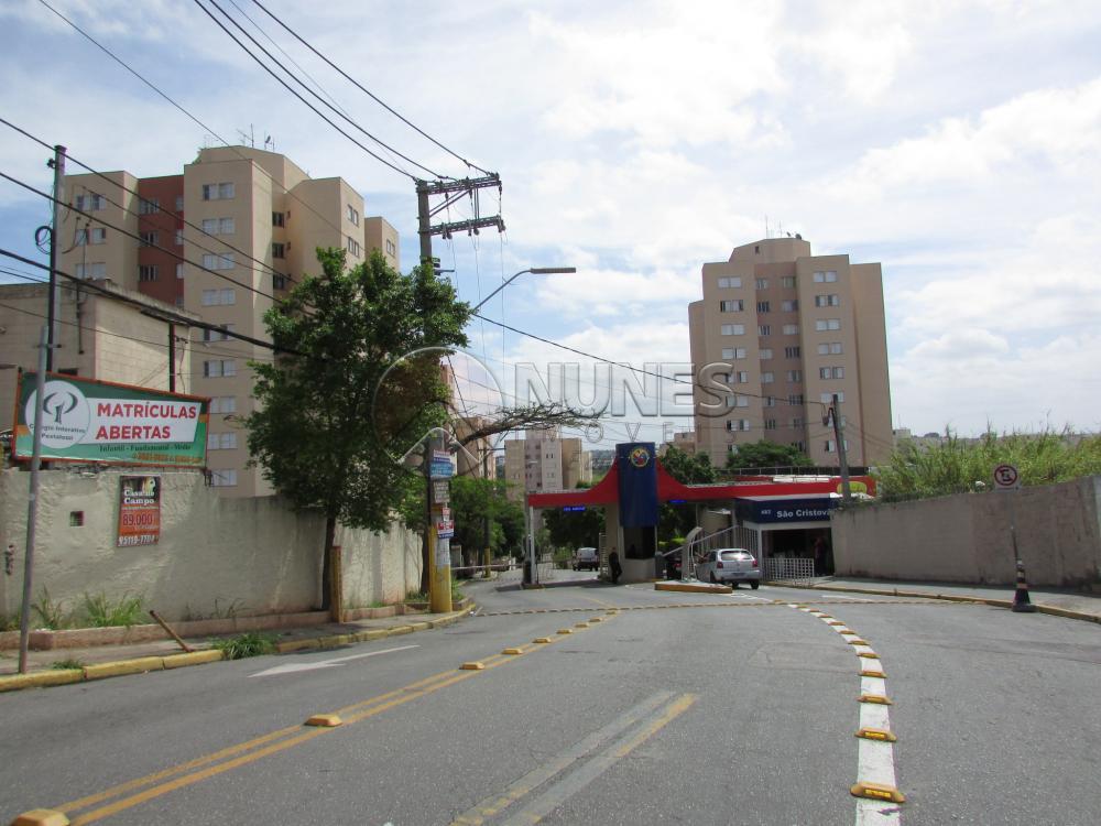 Alugar Apartamento / Apartamento em Osasco. apenas R$ 750,00