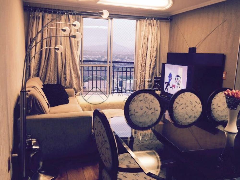 Alugar Apartamento / Apartamento em Osasco. apenas R$ 380.000,00