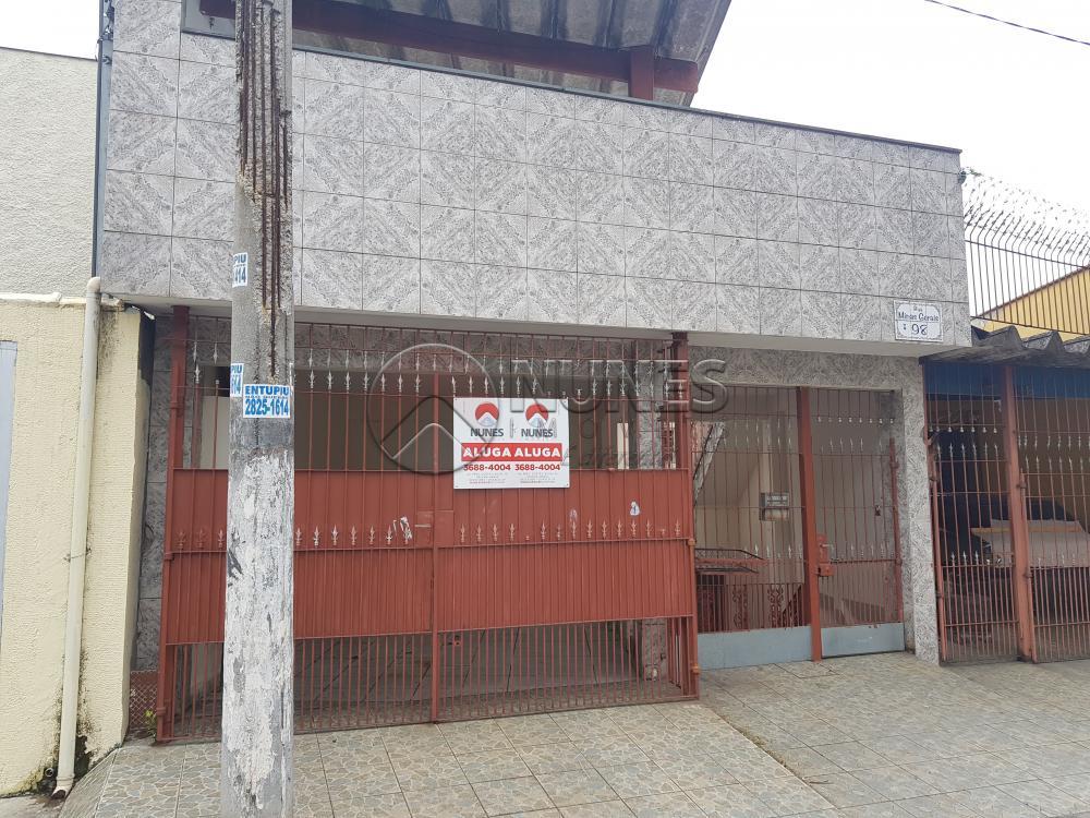 Casa / Terrea em Osasco Alugar por R$1.300,00