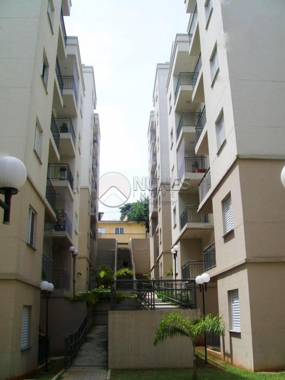 Alugar Apartamento / Apartamento Cobertura Duplex em Osasco. apenas R$ 297.000,00