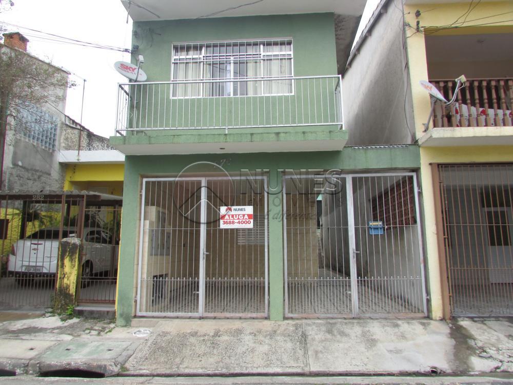 Alugar Casa / Terrea em Osasco. apenas R$ 550,00