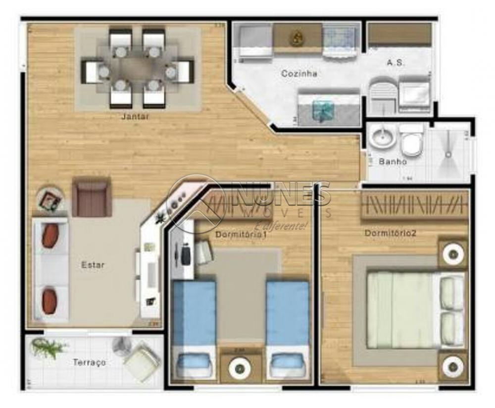 Comprar Apartamento / Padrão em Osasco apenas R$ 260.000,00 - Foto 9