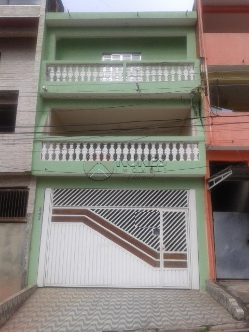 Comprar Casa / Sobrado em Osasco apenas R$ 620.000,00 - Foto 1