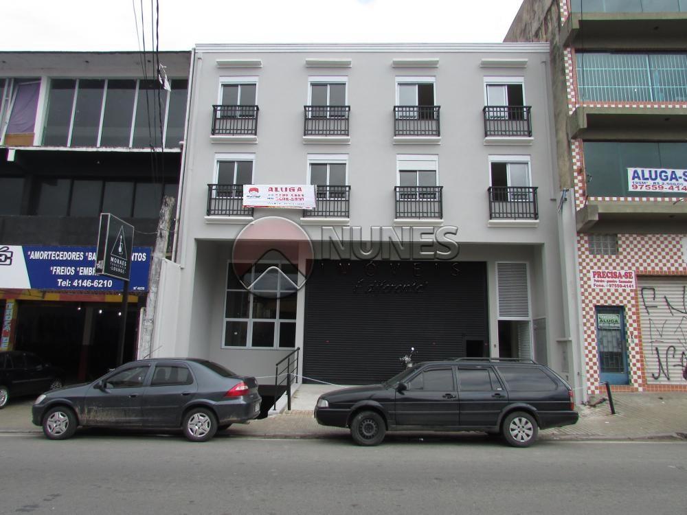 Alugar Comercial / Conjunto de salas em Carapicuíba. apenas R$ 1.250,00