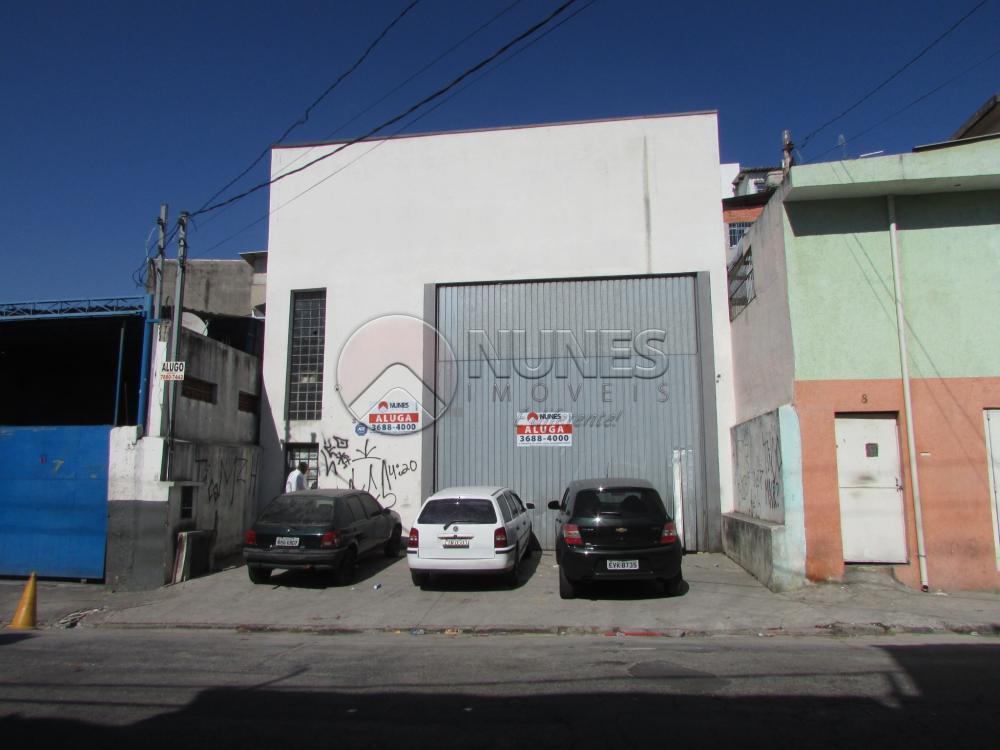 Alugar Comercial / Galpão em São Paulo apenas R$ 5.000,00 - Foto 1