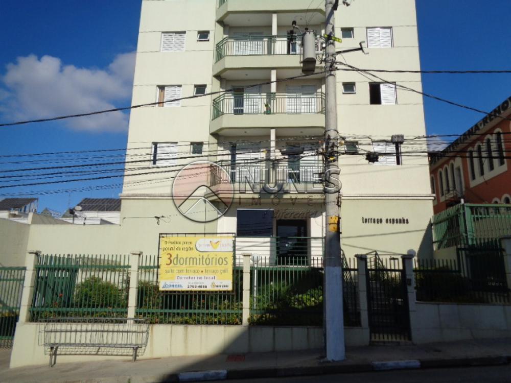Apartamento / Apartamento em Osasco Alugar por R$1.900,00