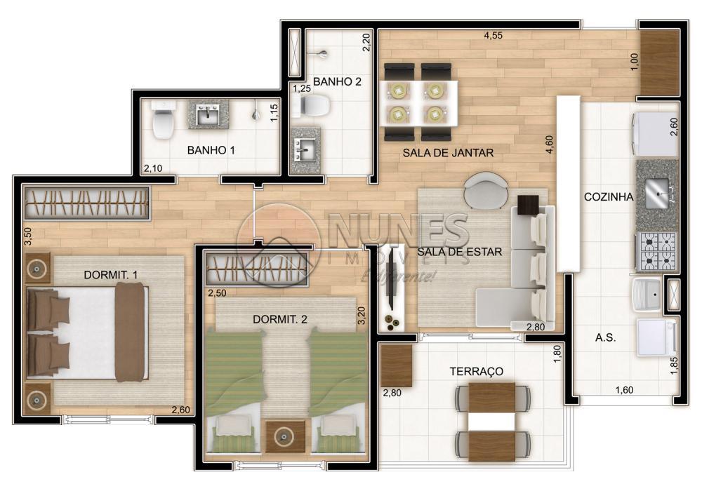 Comprar Apartamento / Padrão em Cotia apenas R$ 300.900,00 - Foto 18