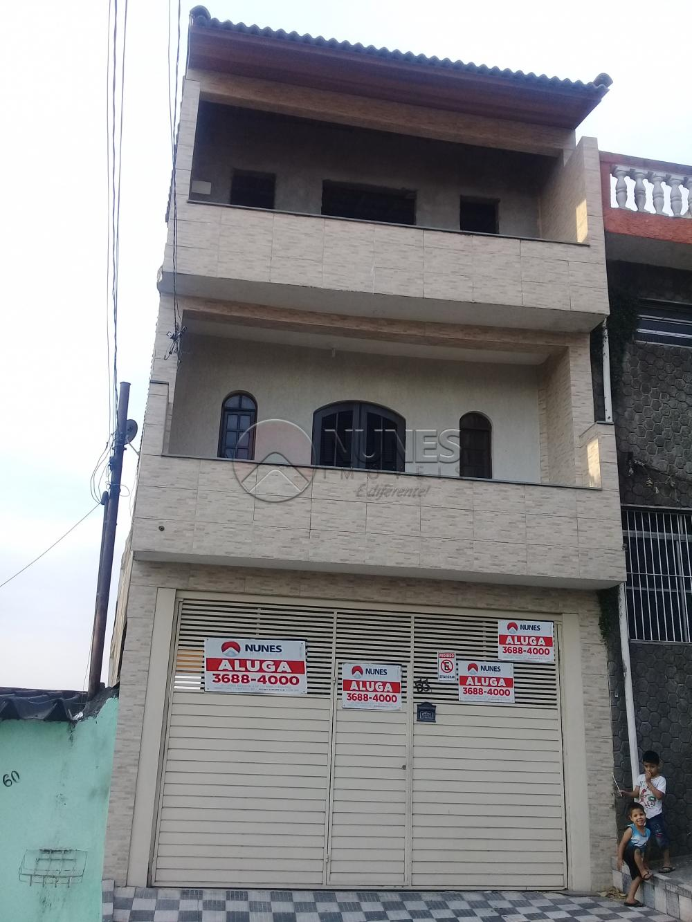 Alugar Casa / Sobrado em Carapicuíba. apenas R$ 2.500,00