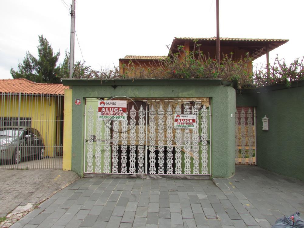 Osasco Casa Locacao R$ 5.000,00 4 Dormitorios 1 Suite Area construida 432.61m2