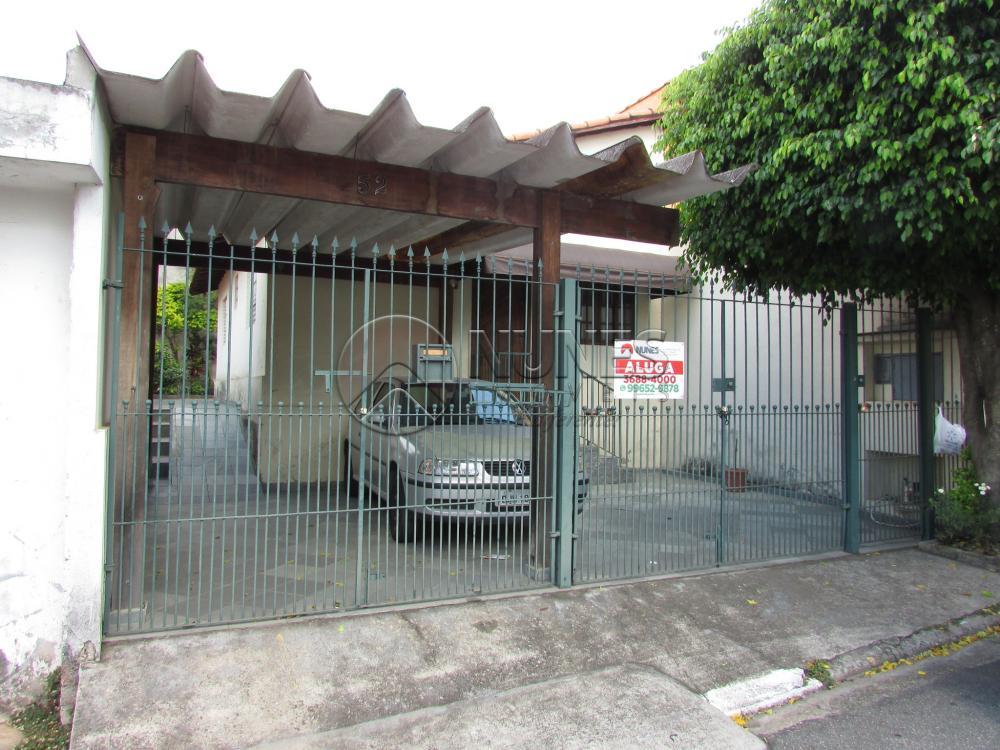 Osasco Casa Locacao R$ 1.250,00 2 Dormitorios 1 Suite Area do terreno 138.75m2 Area construida 53.10m2