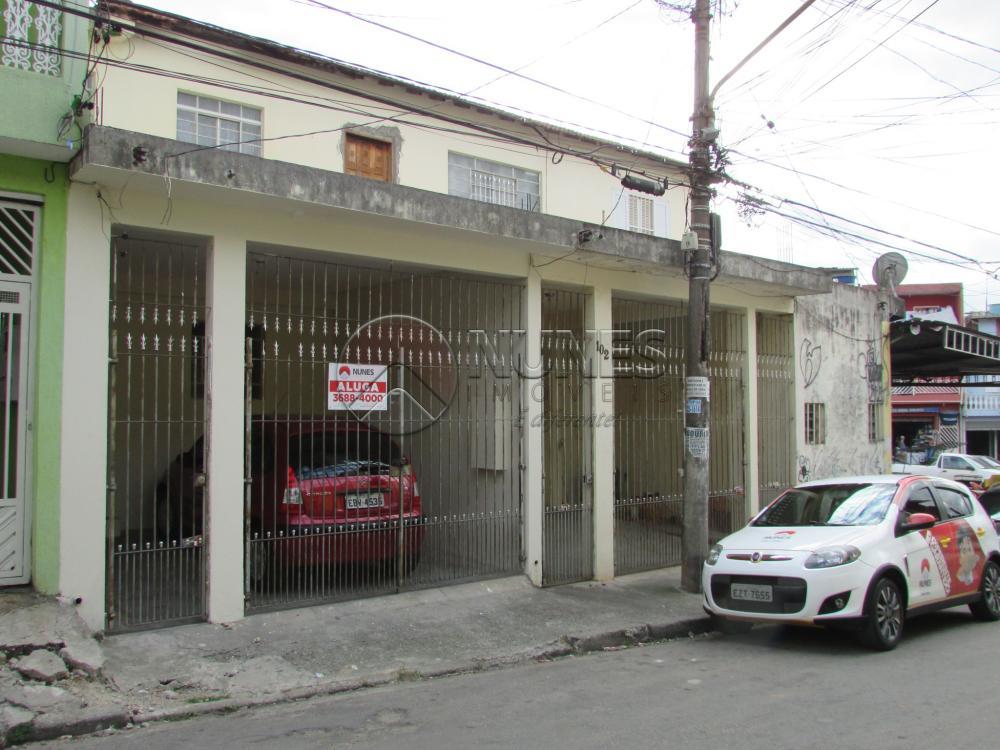 Alugar Casa / Terrea em Osasco apenas R$ 750,00 - Foto 1