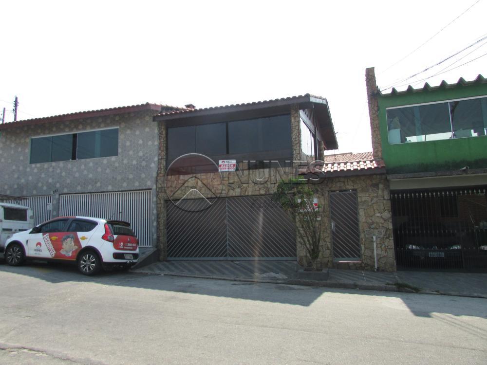 Osasco Casa Locacao R$ 1.750,00 2 Dormitorios 1 Suite Area construida 80.00m2