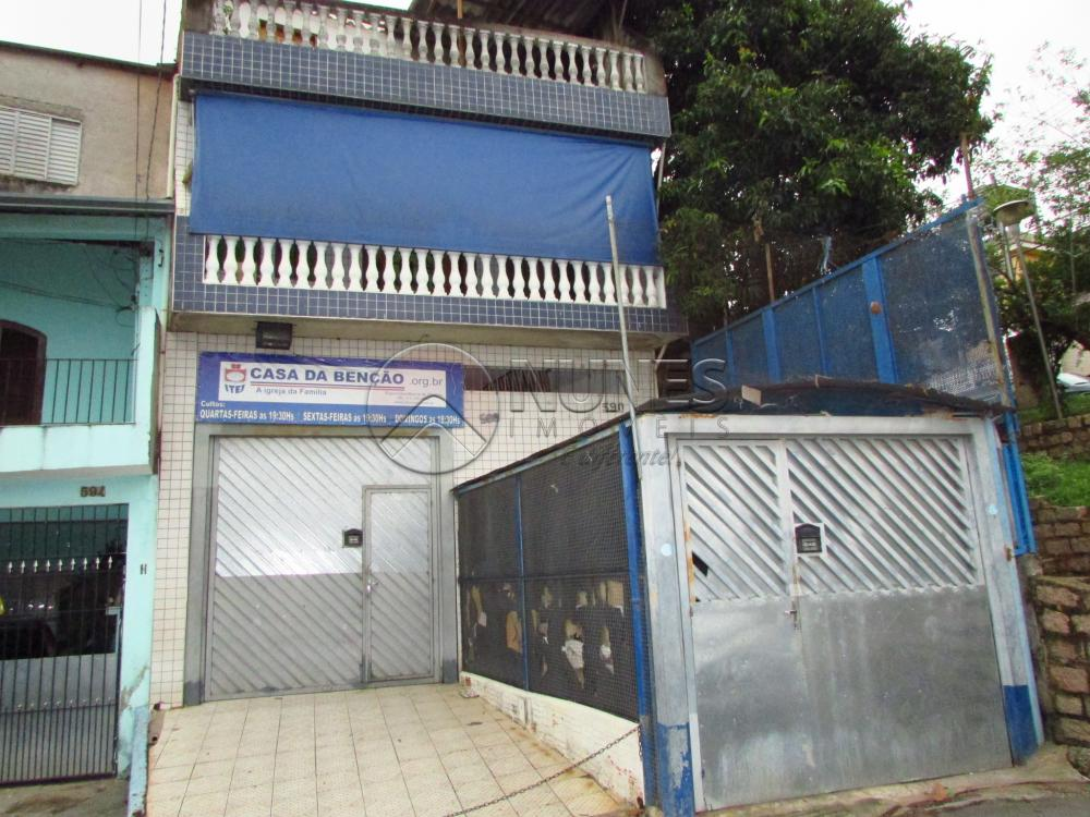 Alugar Casa / Casa Assobradada em Osasco. apenas R$ 1.000,00