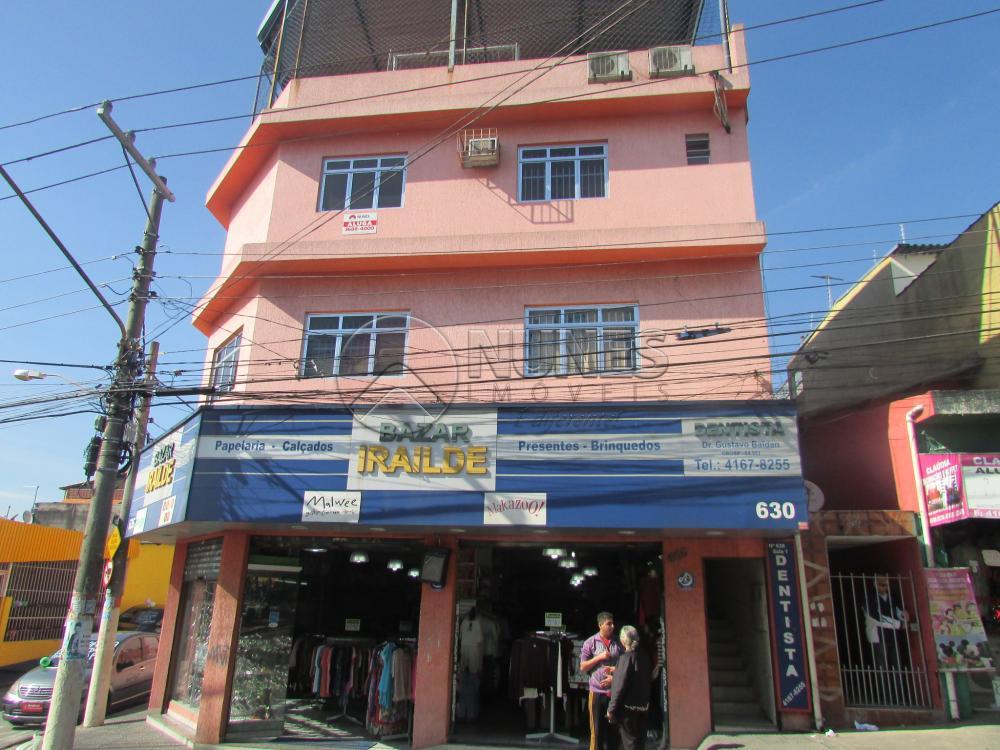 Alugar Comercial / Sala em Carapicuíba. apenas R$ 650,00