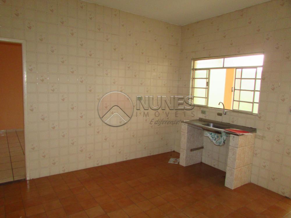 Alugar Casa / Casa Assobradada em Osasco. apenas R$ 800,00