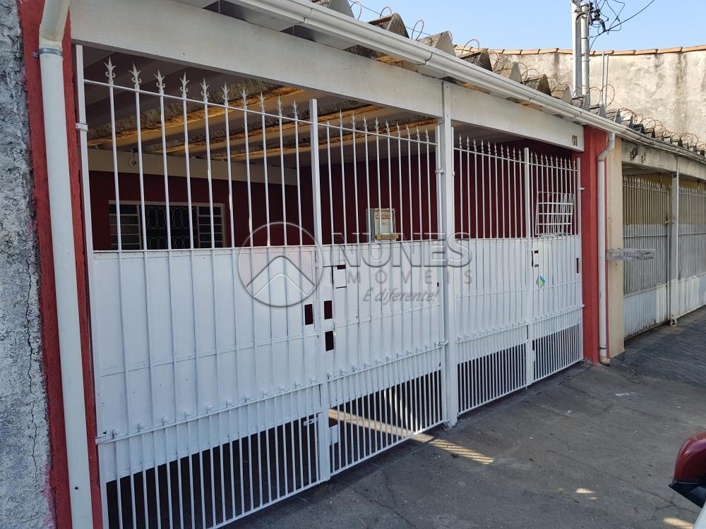 Alugar Casa / Terrea em Osasco apenas R$ 1.300,00 - Foto 1