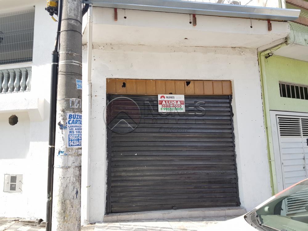 Alugar Comercial / salão em Osasco. apenas R$ 1.200,00