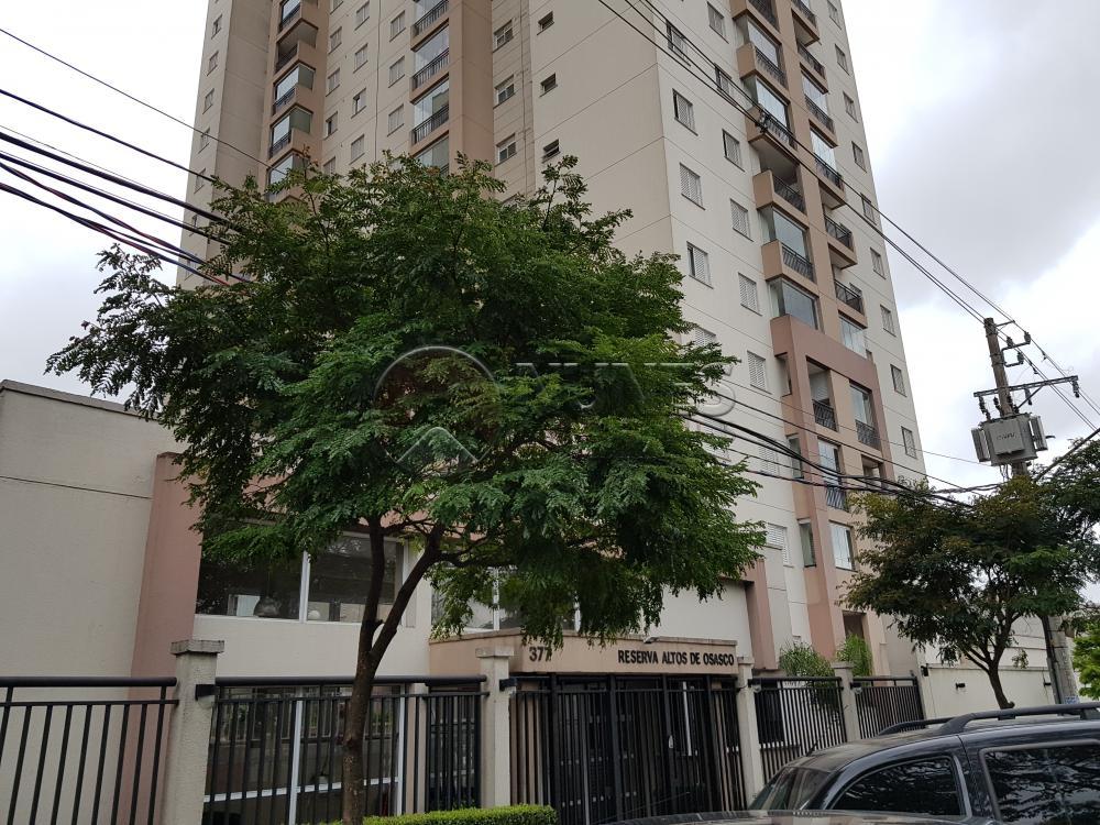 Alugar Apartamento / Padrão em Osasco apenas R$ 1.500,00 - Foto 1