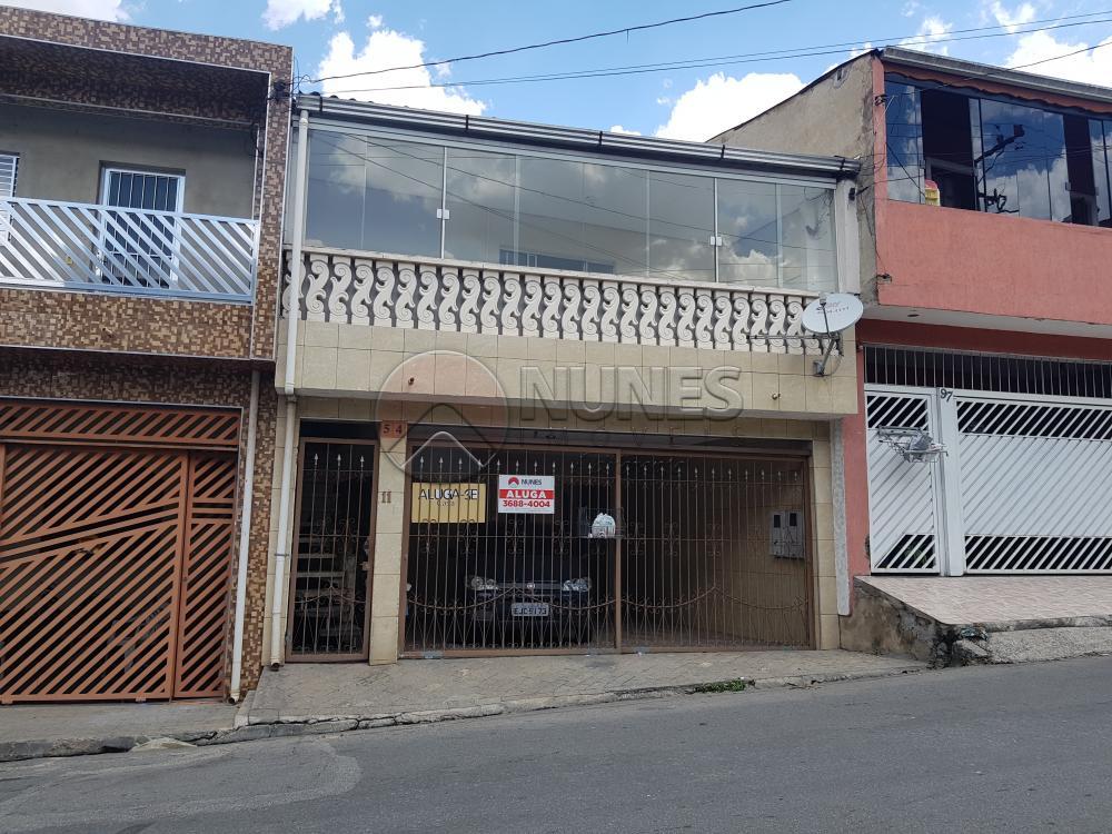 Alugar Casa / Assobradada em Carapicuíba apenas R$ 1.000,00 - Foto 1