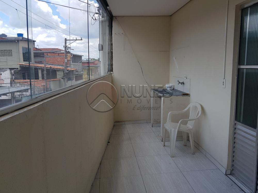 Alugar Casa / Assobradada em Carapicuíba apenas R$ 1.000,00 - Foto 12