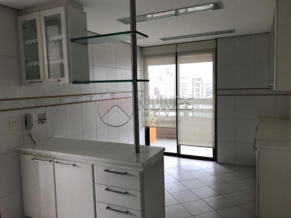 Apartamento de 4 dormitórios à venda em Vila Campesina, Osasco - SP