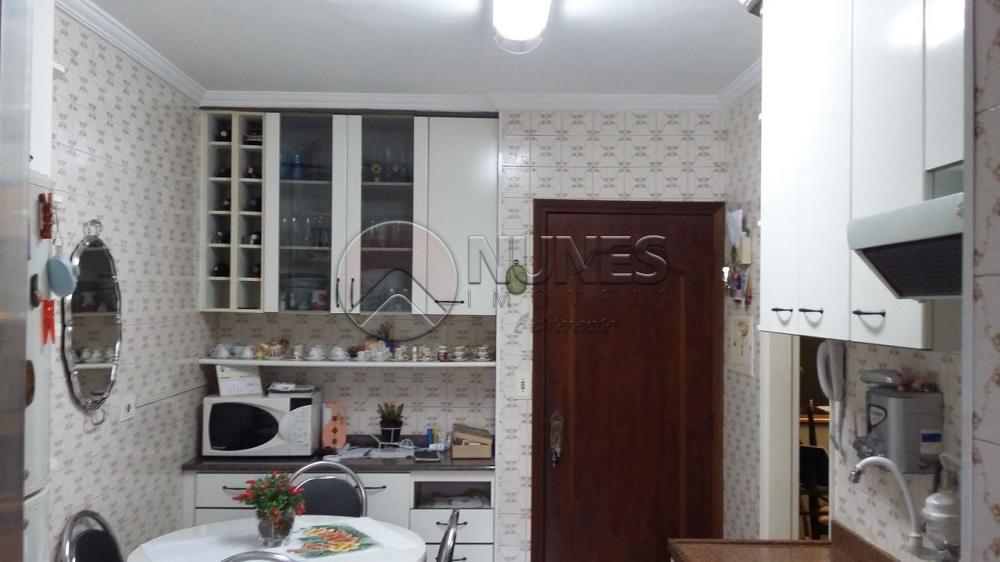Apartamento de 2 dormitórios à venda em Vila São José, Osasco - SP